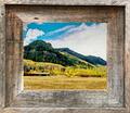 8x10, photograph, frame, rustic, barnwood, print,