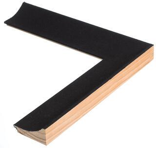 Black Liner-2-1/2 Inch
