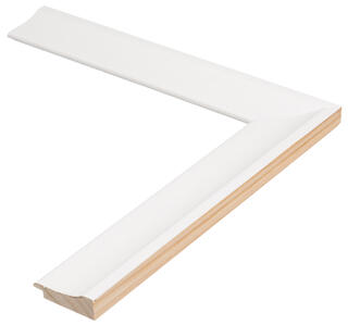 White Liner-2 Inch