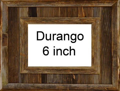 Durango 6 inch
