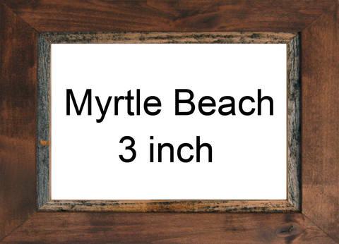 Myrtle Beach 3 Inch