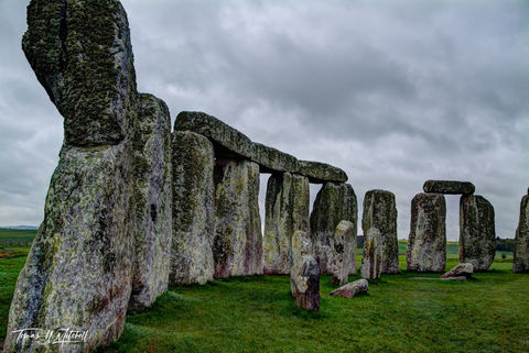 Fine art, Photographing, England, Stonehenge, ancient, limited edition