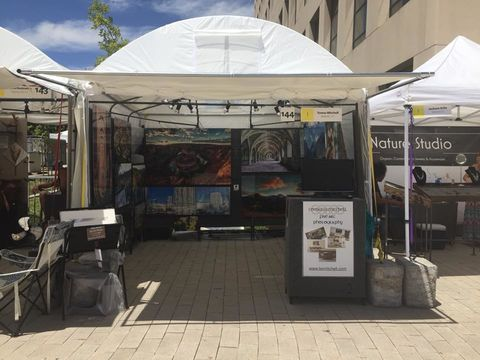 Utah Arts Festival 2018