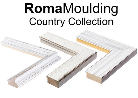 ROMA COUNTRY COLLECTION 1:2 Ratio