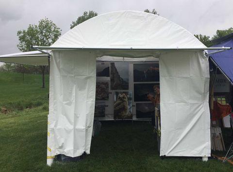 Draper City Arts and Crafts Festival 2018