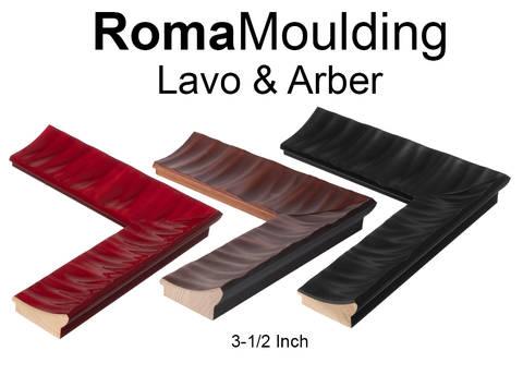 Roma Lavo & Arber 1:2 Ratio
