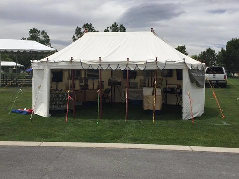 Utah Scottish Festival 2016