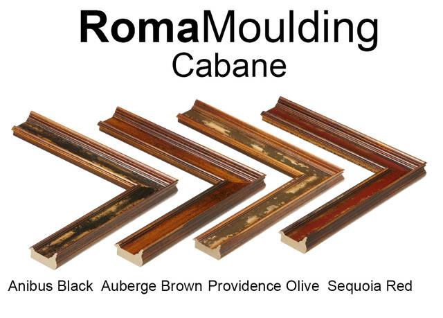 Roma Cabane