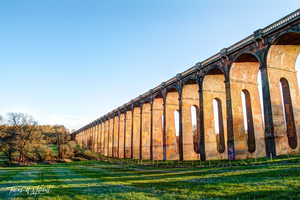 limited edition, gallery quality, fine art, prints, photograph, ouse valley viaduct, sussex, england, balcombe, london, railway line, river ouse, orante, elegant, britain, bricks, viaduct