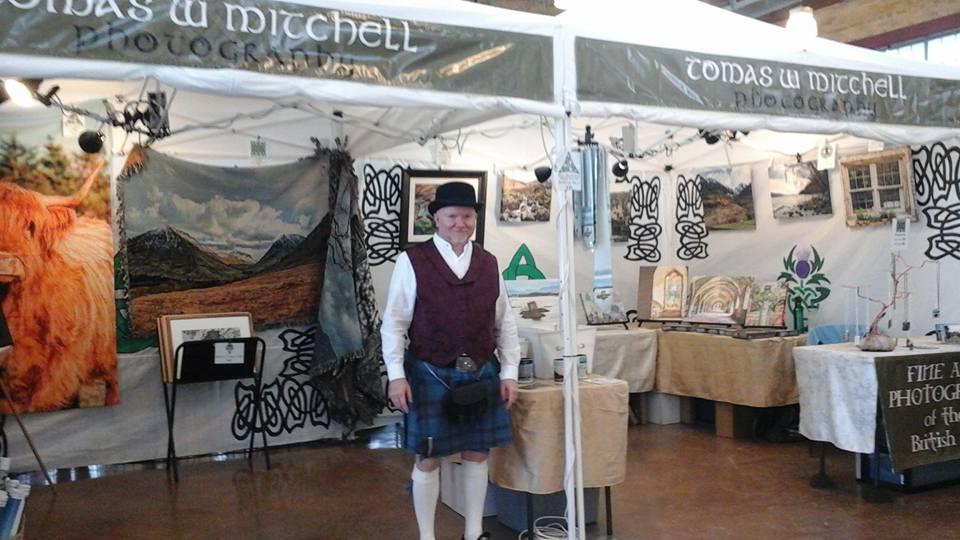 Celtic Festival Evanston, Wyoming 2016