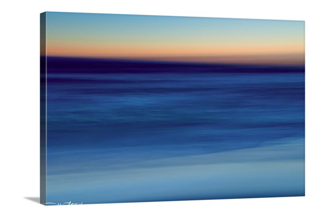 Open Edition Gallery-Wrapped Canvas Print - Ready to Hang print preview